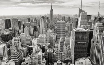 Tòa nhà thông minh smart building là gì